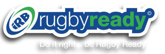 IRB Rugby Ready website